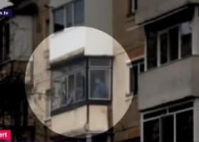 Ce s-a petrecut la Onești și ce voia să obțină bărbatul care și-a ucis ostaticii - VIDEO