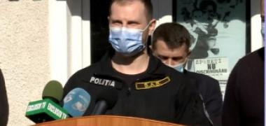 Poliția explică eșecul operațiunii de salvare a ostaticilor din Onești: Una dintre victime l-a lovit pe agresor și l-a enervat
