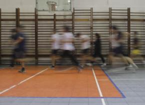 Andreea Moldovan, despre orele de educație fizică fără măști: Este păcat ca pentru o oră de sport să compromiți tot efortul din școală