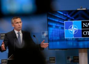 NATO: Rusia trebuie să pună capăt consolidării militare din Ucraina. Este nevoie de măsuri pentru a descuraja intențiile agresive