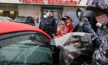 """CTP: Dl. Voiculescu ne spune că acele dihănii care i-au strigat """"Marș, criminalo!"""" medicului Andreea Moldovan au dreptate"""