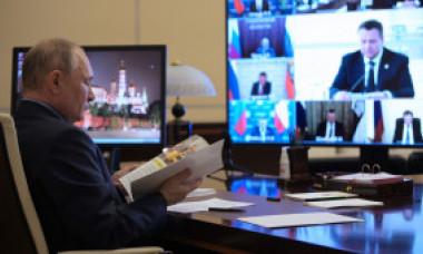 """Cât de mult îi afectează pe ruși noile sancțiuni impuse de SUA. Care sunt """"opțiunile nucleare"""" financiare ale Occidentului"""