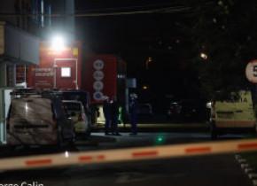 """Ancheta în cazul tragediei de la Institutul """"Victor Babeş"""", preluată de Parchetul Tribunalului Bucureşti. Audieri la Poliția Capitalei"""