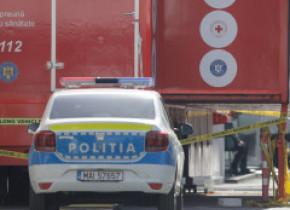 """Șeful Serviciului Omoruri: Ne-am sesizat din oficiu în cazul pacienților de la """"Victor Babeș"""". Nu a existat niciun apel la 112"""