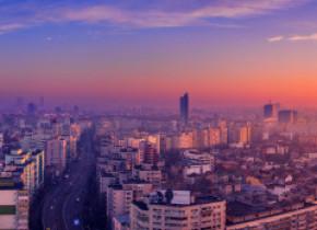 Vremea se răcește accentuat în București. ANM a anunțat ploi și temperaturi mai scăzute cu 10 grade Celsius