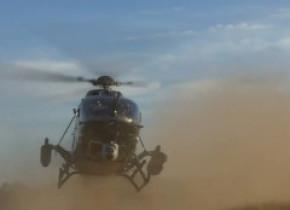 Elicopter militar multirol, prezentat pentru prima dată în România