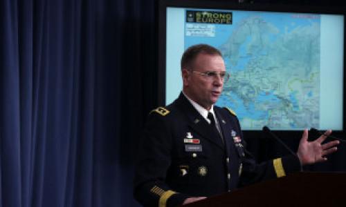 Ben Hodges, fostul comandant al trupelor SUA din Europa: Noua Cortină de Fier este de-a lungul Mării Negre. Pericolul pentru Moldova