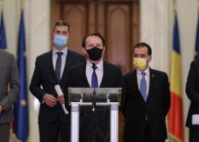 NEWS ALERT: Liderii coaliției au ajuns la un acord. Ce prevede documentul