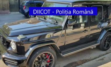 Cum și-a cumpărat un român cinci bolizi de lux. Mașinile valorează aproape un milion de dolari
