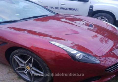Cum a rămas un bărbat fără mașina de lux, de 160.000 de euro, în ziua în care a ajuns cu ea în Brăila