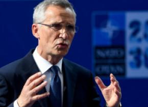 Șeful NATO: China nu e inamicul nostru, dar ridică provocări pentru securitatea noastră