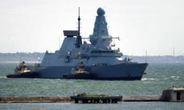 Rusia amenință Marea Britanie după incidentul din Marea Neagră: Nu mai acceptăm alte provocări. Granițele Rusiei vor fi apărate