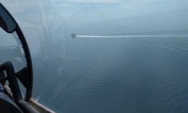 Un jurnalist BBC aflat la bordul distrugătorului Defender relatează incidentul din Marea Neagră: Dacă nu schimbați cursul deschid focul