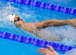 JO 2020. Robert Glință, pe locul 8 în finala olimpică la 100 de metri spate