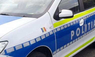 VIDEO Doi polițiști, cercetați disciplinar după ce au strigat după o femeie, pe stradă: Eşti prea mare. Dă-te pe partea ailaltă!
