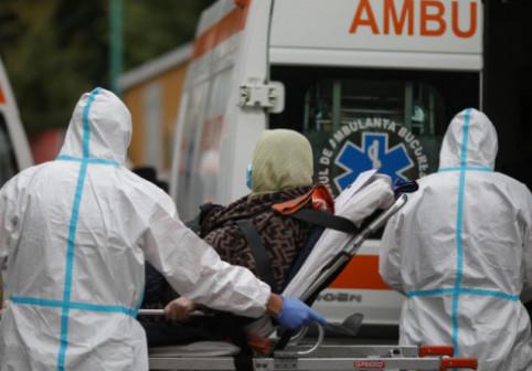 Dosar penal după ce o femeie a spus într-un live pe Facebook că spitalul modular ATI de la Piatra-Neamţ este gol