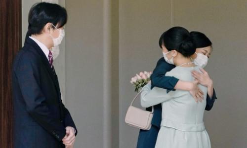 Prințesa Mako a Japoniei s-a căsătorit cu iubitul din facultate și și-a pierdut statutul regal: