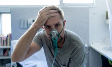COVID, boala parșivă care te face să crezi până în ultimul moment că ești bine. De ce nu-ți dai seama că ceva este în neregulă cu tine