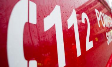 Cinci tineri din Spania, victime ale unui accident rutier grav în județul Vâlcea. O fată de 22 de ani a murit - VIDEO