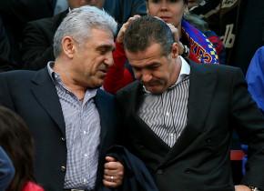 """Tensiuni între verii Becali: """"Giovanni face prețurile jucătorilor mei!"""" Planul """"de afaceri"""" care l-a scos din sărite pe Gigi"""