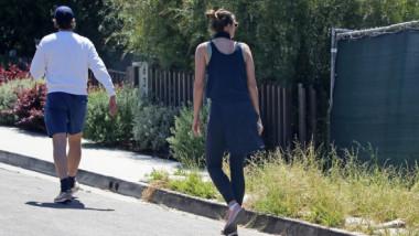 Cum arată Maria Sharapova, la 3 luni după ce şi-a anunţat retragerea din tenis