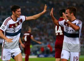 """Der Klassiker plin de """"trădători""""! În derby-ul Dortmund - Bayern ar putea juca 4 fotbalişti care au schimbat taberele"""
