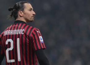 Zlatan Ibrahimovic, testat pozitiv pentru COVID-19! Anunțul făcut de AC Milan
