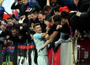 """Gigi Becali știe cum poate aduce FCSB în Ghencea: """"De ce să joace o echipă de amatori pe un stadion de 100 de milioane?"""""""