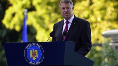 NEWS ALERT Anunţul preşedintelui Klaus Iohannis pentru iubitorii sportului. Ce se întâmplă de la 1 iunie