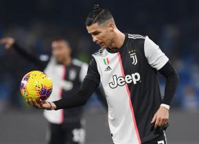 """Recordul cu care Cristiano Ronaldo ar intra definitiv în istoria fotbalului. Immobile, marele """"duşman"""" al lui CR7"""