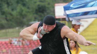 Sfârșit tragic pentru un campion. A slăbit 26 de kilograme și lua 40 de pastile pe zi, după transplantul de rinichi
