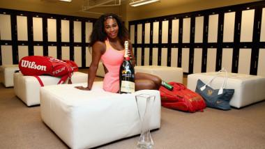 """""""Am văzut-o pe Serena dezbrăcată și am rămas șocată o săptămână!"""" Imagini cu adevărat impresionante cu marea campioană din SUA"""