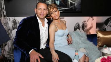Superba Jennifer Lopez și logodnicul ei Alex Rodriguez pun la cale o afacerea de 1,65 miliarde de euro!