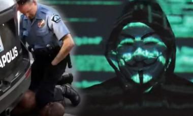 Anonymous intervine în conflictul din Minneapolis. Mesajul grupării, publicat în urmă cu puțin timp