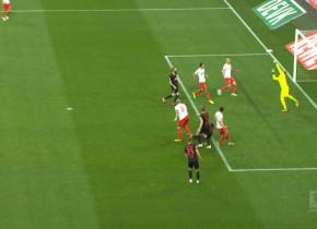 Koln - Leipzig 2-4. Spectacol total, cu trei goluri în șapte minute din repriza a doua