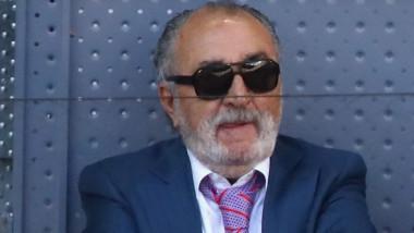 Ion Țiriac, tun financiar neanticipat de nimeni! Profit de peste 3,5 milioane de euro anual