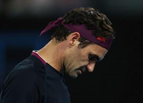 Anunțul făcut de Federer! Ce spune despre participarea la Australian Open