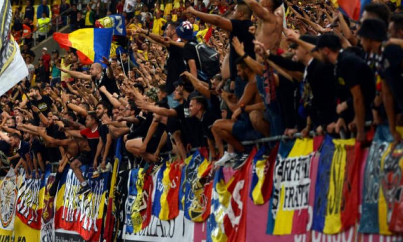 România, acuzată din nou de rasism! Ce conexiune au făcut suedezii între moartea lui George Floyd și meciul naționalei