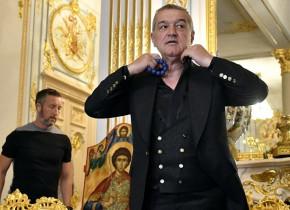 """""""FCSB poate ajunge la desființare cu ce a descoperit Talpan"""". O legendă a Stelei anunță colapsul pentru trupa lui Becali"""
