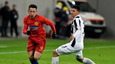 NEWS ALERT COVID-19 face ravagii la FCSB! Încă 3 jucători au fost testați pozitiv
