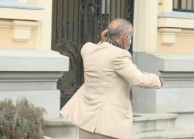 """Lui Becali i s-a înfundat! A fost suspendat drastic şi amendat pentru """"rasism, xenofobie, discriminare și denigrare"""""""
