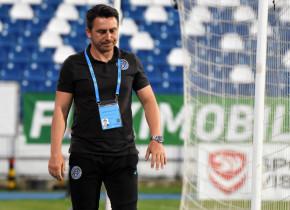 """Ilie Poenaru, ușor nemulțumit după prima victorie a sezonului pentru Clinceni: """"Ăsta nu e jocul pe care mi-l doresc"""""""