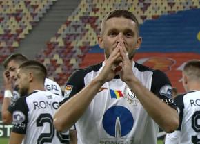 Ce salariu i-a cerut Sergiu Buş lui Gigi Becali ca să semneze cu FCSB