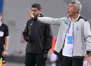 "Craiova e noul lider din Liga 1, dar Bergodi e îngrijorat de prestația echipei: ""Am ratat ocazii mari"""