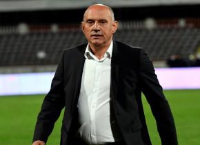 """Florin Prunea a tunat. Ce spune despre situația lui Dinamo: """"S-a urmărit retrogradarea acestei echipe"""""""
