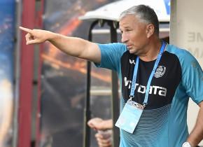 """""""Mihai are informații underground"""". Prezența lui Dan Petrescu la meciul Craiova - CFR, subiect de dispută"""