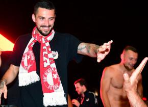 """Nicolae Stanciu, campion cu FCSB, a explicat de ce a ajutat-o cu bani pe Dinamo. """"Sunt membru de elită!"""""""