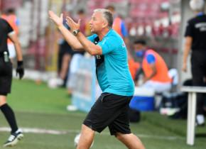 """Petrescu acuză """"lucruri"""" necurate pe final de sezon: """"Să joace Budescu, Alibec și Fatai cu Craiova, că-n tur au fost dispăruți!"""""""