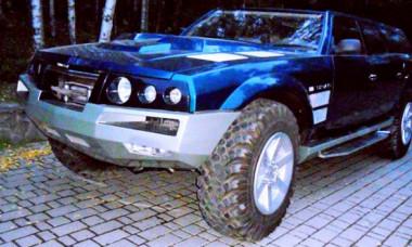 Dacia, fără replică în fața creației rușilor: SUV-ul extrem care te face să uiți de Duster