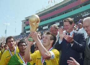 "Rivaldo, la 26 de ani de la World Cup 1994: ""România - Brazilia ar fi fost o semifinală entuziasmantă"""